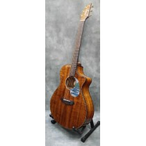 Breedlove Pursuit Concert Koa