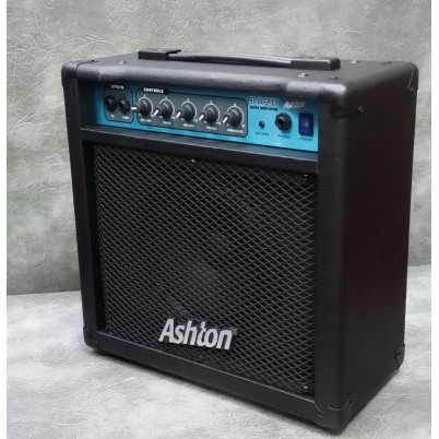 john douglas music amplifiers bass guitar amplifiers ashton ba20 bass amplifier. Black Bedroom Furniture Sets. Home Design Ideas