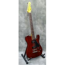 G&L ASAT Jnr II electric guitar