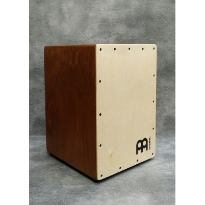 john douglas music percussion cajon drums meinl jam cajon jc50lbnt. Black Bedroom Furniture Sets. Home Design Ideas